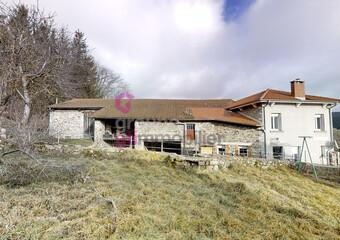 Vente Maison 5 pièces 91m² Riotord (43220) - Photo 1