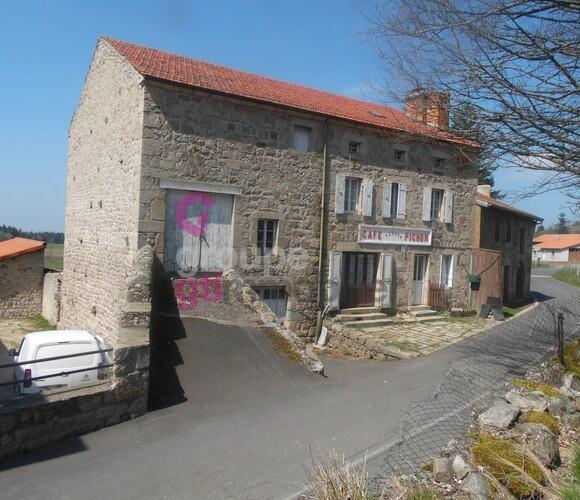 Vente Maison 7 pièces 160m² Montregard (43290) - photo
