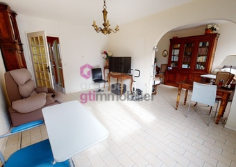 Vente Appartement 5 pièces 92m² Saint-Étienne (42100) - Photo 1