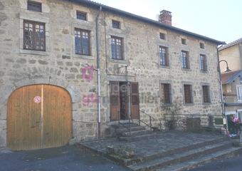 Vente Maison Grandrif (63600) - Photo 1