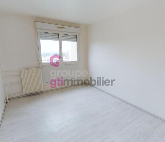 Vente Appartement 3 pièces 72m² Andrézieux-Bouthéon (42160) - photo
