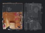 Vente Maison 3 pièces 148m² Cunlhat (63590) - Photo 15