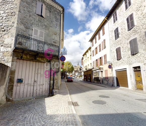 Vente Maison 10 pièces 200m² Annonay (07100) - photo