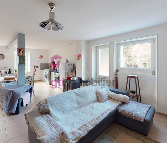 Vente Maison 4 pièces 92m² Monlet (43270) - photo