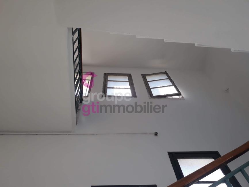 Vente Appartement 1 pièce 108m² Annonay (07100) - photo