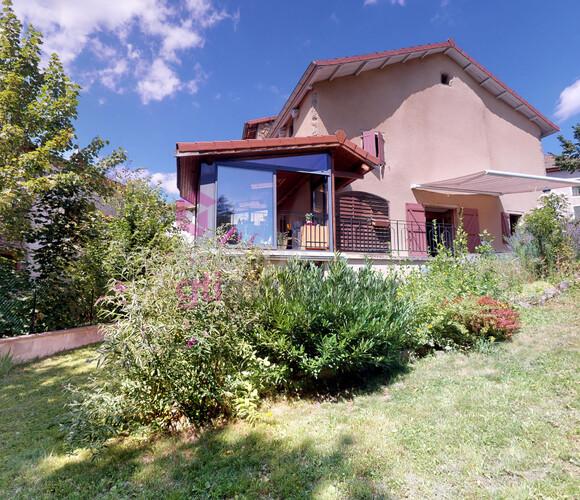 Vente Maison 7 pièces 200m² Arlanc (63220) - photo
