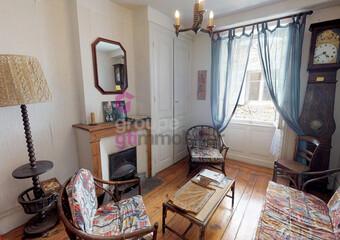 Vente Maison 5 pièces 85m² Saint-Bonnet-le-Château (42380) - Photo 1