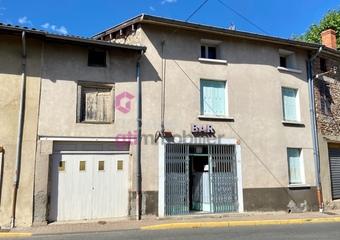Vente Immeuble 6 pièces 234m² Courpière (63120) - Photo 1