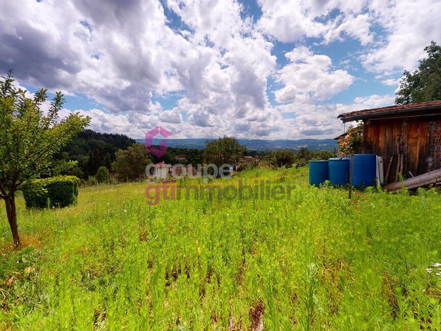 Vente Maison 3 pièces 67m² Arlanc (63220) - photo