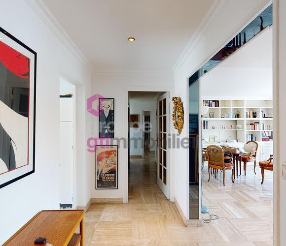 Vente Appartement 5 pièces 117m² LE PUY EN VELAY - photo