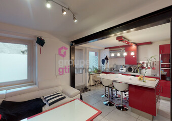 Vente Maison 70m² Espaly-Saint-Marcel (43000) - Photo 1