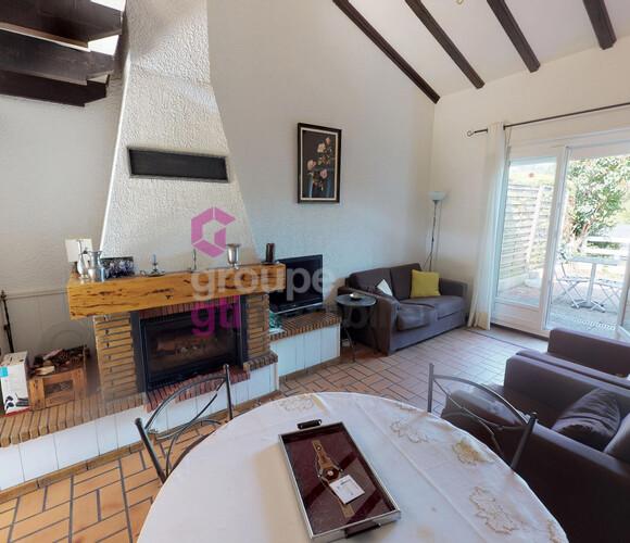 Vente Maison 3 pièces 44m² Saint-Didier-en-Velay (43140) - photo