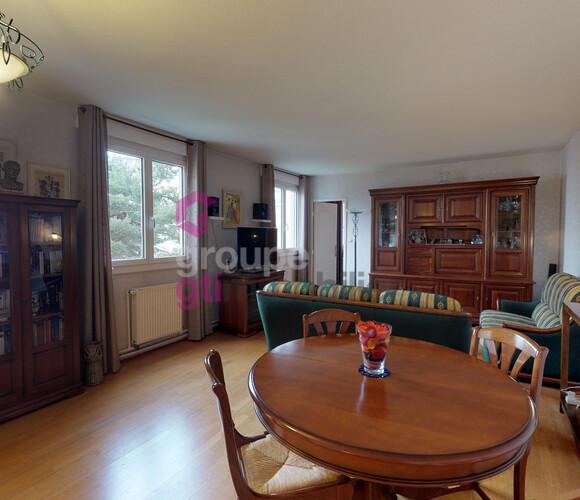 Vente Appartement 4 pièces 94m² Saint-Étienne (42100) - photo