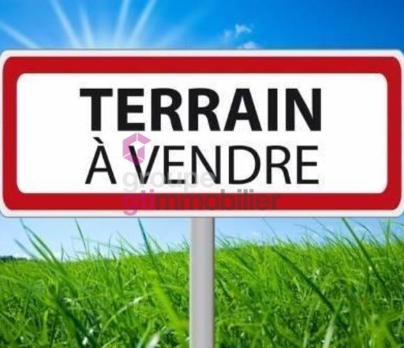 Vente Terrain 1 042m² Unieux (42240) - photo