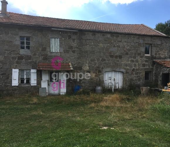Vente Maison 270m² Saint-Agrève (07320) - photo