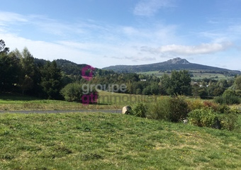 Vente Terrain 1 200m² Mazet-Saint-Voy (43520) - Photo 1