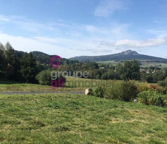Vente Terrain 1 200m² Mazet-Saint-Voy (43520) - photo