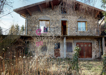 Vente Maison 5 pièces 105m² Sembadel (43160) - Photo 1