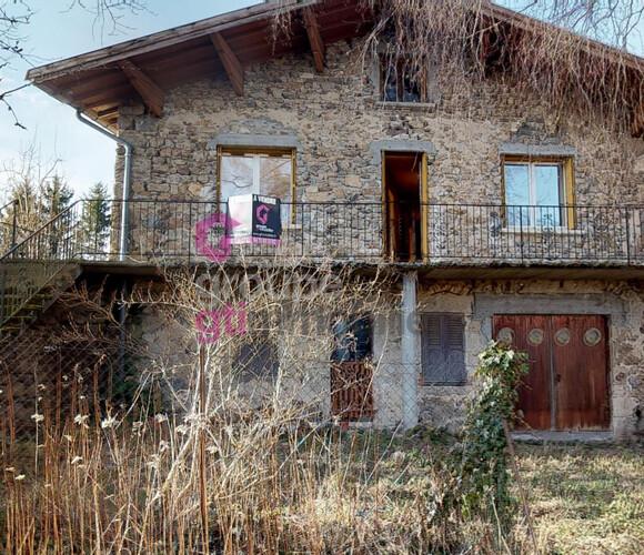 Vente Maison 5 pièces 105m² Sembadel (43160) - photo