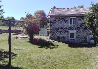 Vente Maison 3 pièces 65m² Araules (43200) - Photo 1