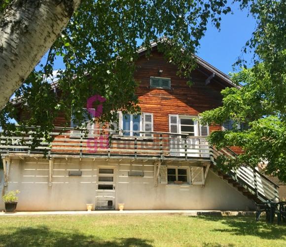 Vente Maison 6 pièces 120m² Courpière (63120) - photo