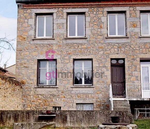 Vente Immeuble 240m² Sainte-Sigolène (43600) - photo