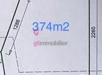 Vente Terrain 374m² Sury-le-Comtal (42450) - Photo 1