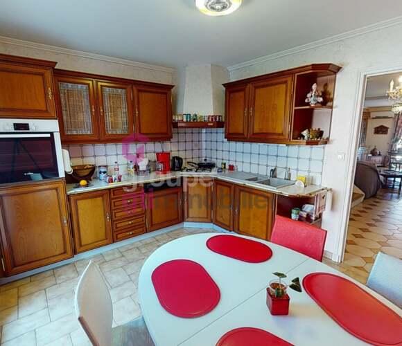 Vente Maison 5 pièces 99m² Chadrac (43770) - photo