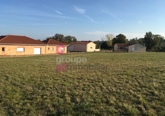 Vente Terrain 2 012m² Loubeyrat (63410) - Photo 1