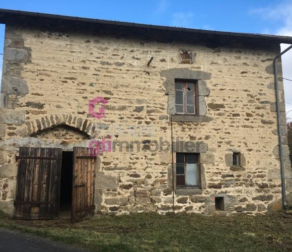 Vente Maison 60m² Le Monestier (63890) - photo