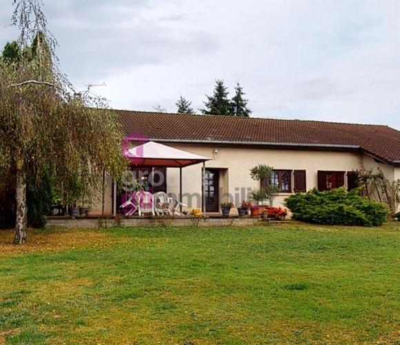Vente Maison 4 pièces 131m² Beauzac (43590) - photo