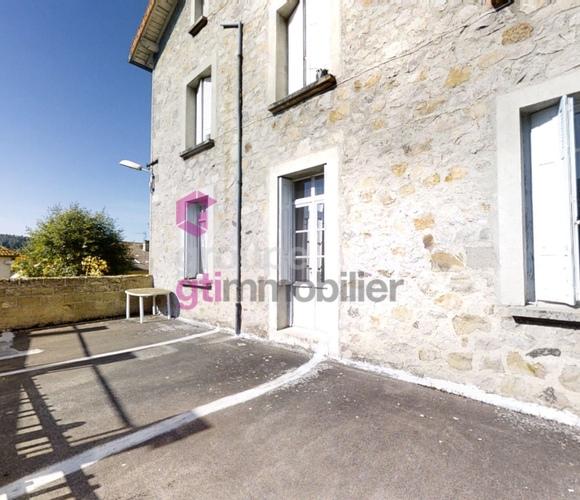 Vente Appartement 3 pièces 91m² Dunières (43220) - photo