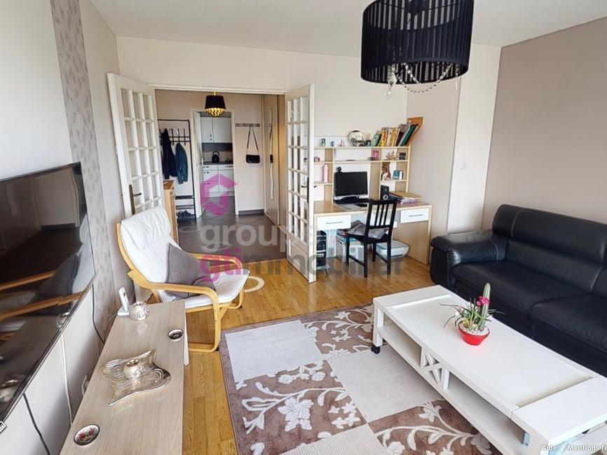 Vente Appartement 4 pièces 73m² Andrézieux-Bouthéon (42160) - photo