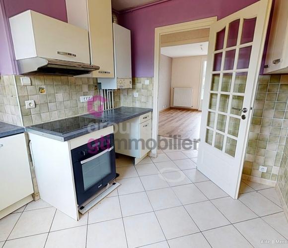 Vente Appartement 3 pièces 52m² Saint-Étienne (42100) - photo