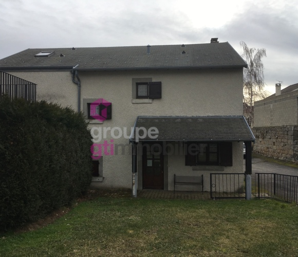 Vente Maison 159m² Saint-Jeures (43200) - photo