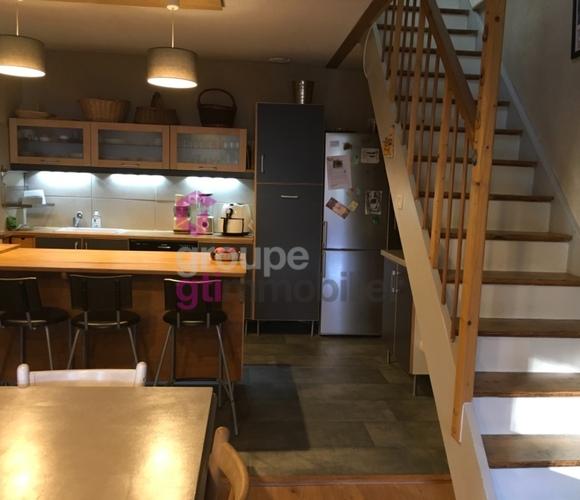Vente Maison 7 pièces 156m² Tence (43190) - photo