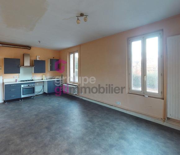 Vente Maison 4 pièces 63m² Le Puy-en-Velay (43000) - photo