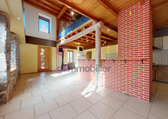 Vente Maison 7 pièces 170m² Saillant (63840) - Photo 1
