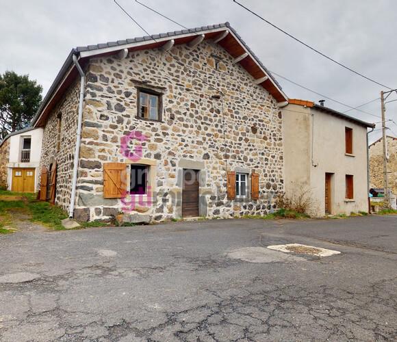 Vente Maison 5 pièces 250m² Yssingeaux (43200) - photo