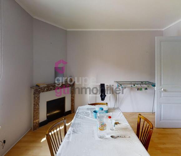 Vente Appartement 2 pièces 50m² Dunières (43220) - photo