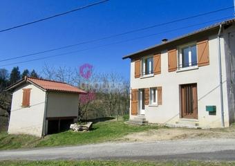 Vente Maison 4 pièces 97m² Courpière (63120) - Photo 1