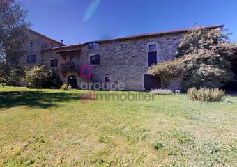 Vente Maison 13 pièces 388m² La Chaise-Dieu (43160) - Photo 1