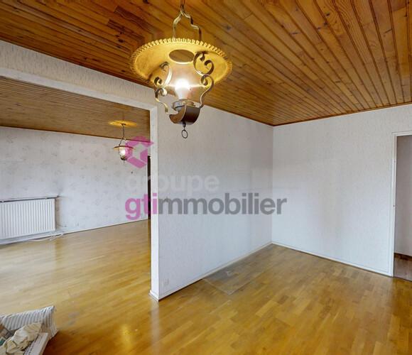 Vente Appartement 5 pièces 95m² Firminy (42700) - photo
