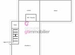 Vente Maison 4 pièces 89m² Jonzieux (42660) - Photo 11