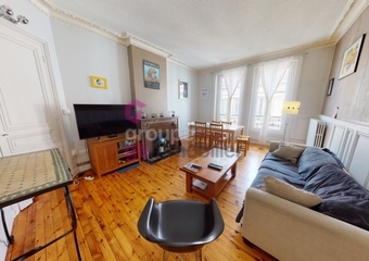 Vente Appartement 4 pièces 107m² Saint-Étienne (42100) - Photo 1