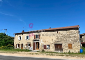 Vente Maison 6 pièces 118m² Courpière (63120) - Photo 1