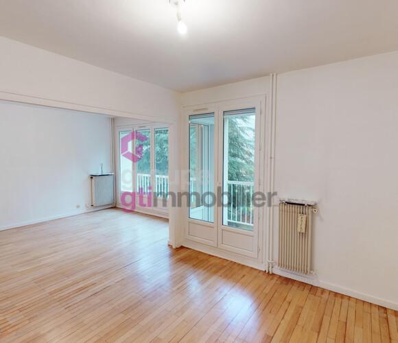 Vente Appartement 5 pièces 94m² Firminy (42700) - photo