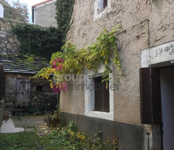 Vente Maison 60m² Chamalières-sur-Loire (43800) - photo
