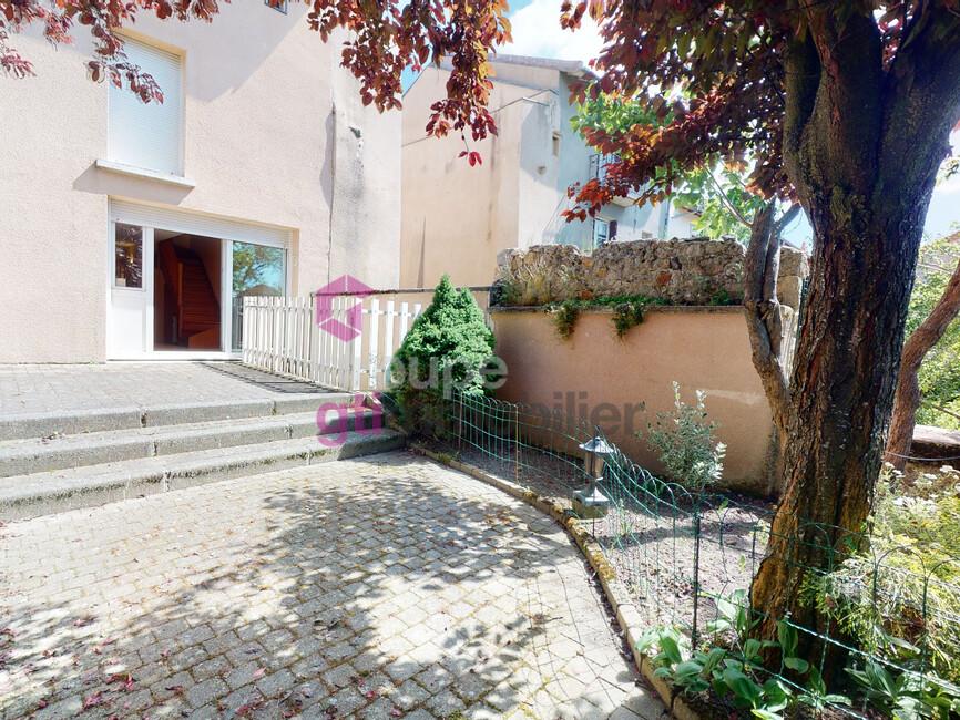 Vente Maison 4 pièces 90m² Yssingeaux (43200) - photo
