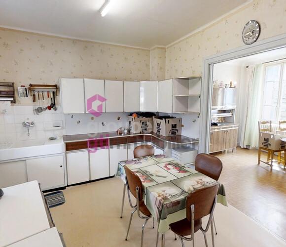 Vente Maison 80m² Riotord (43220) - photo